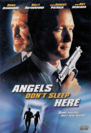 Angels Don't Sleep Here - DVD movie cover (thumbnail)