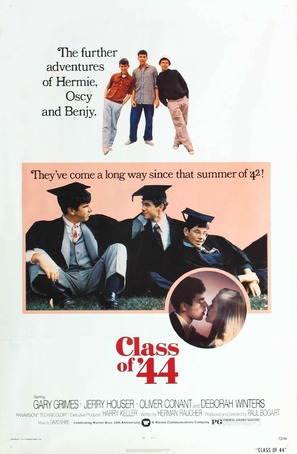 Class of '44 - Movie Poster (thumbnail)