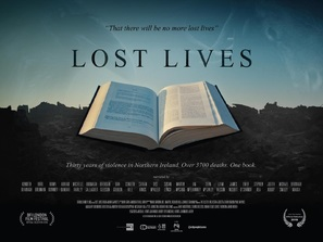 Lost Lives - British Movie Poster (thumbnail)