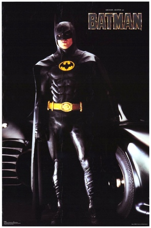 Batman - poster (thumbnail)