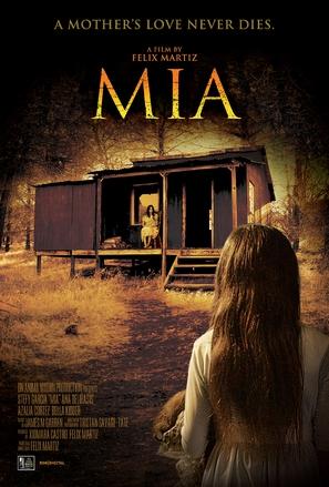 Mia - Movie Poster (thumbnail)