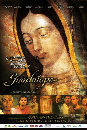 Guadalupe - Mexican poster (thumbnail)