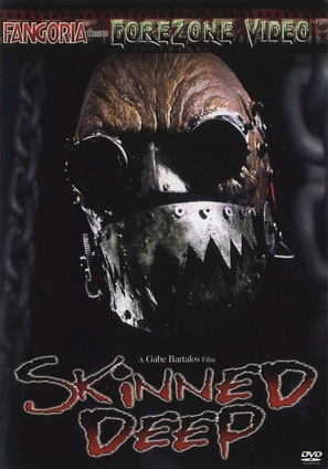 Skinned Deep - Movie Cover (thumbnail)