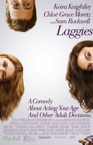 Laggies - Movie Poster (thumbnail)