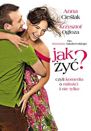 Jak zyc - Polish poster (thumbnail)