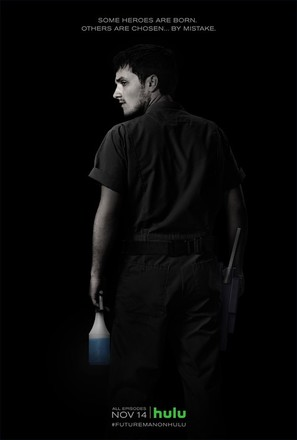 """Future Man"" - Movie Poster (thumbnail)"