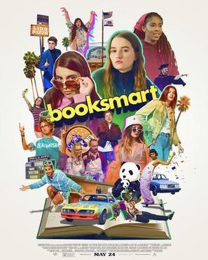 Booksmart - Movie Poster (thumbnail)