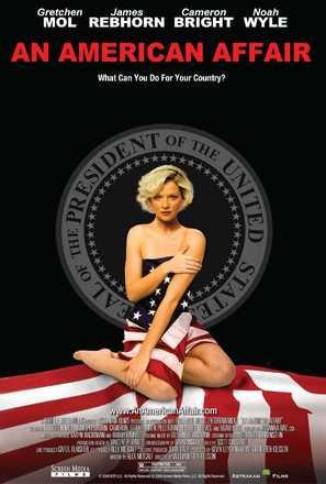 An American Affair - Movie Poster (thumbnail)
