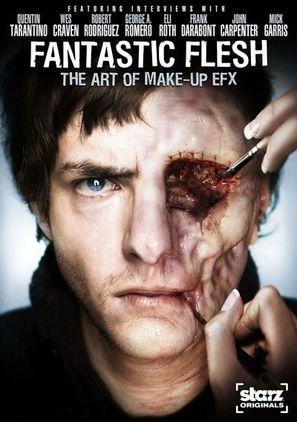 Starz Inside: Fantastic Flesh - Movie Cover (thumbnail)