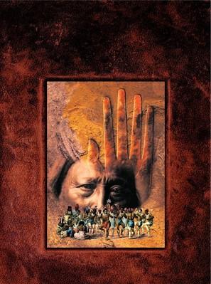 """""""500 Nations"""" - poster (thumbnail)"""