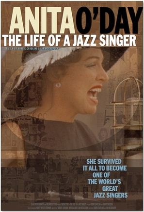 Anita O'Day: The Life of a Jazz Singer - Movie Poster (thumbnail)