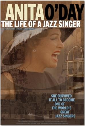 Anita O'Day: The Life of a Jazz Singer - Movie Poster (thumbnail)