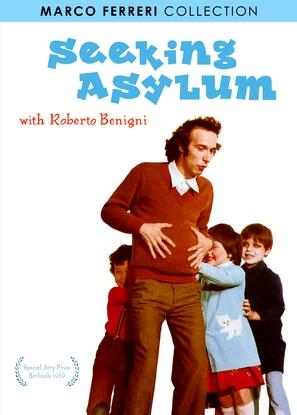 Chiedo asilo