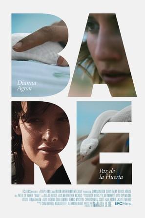 Bare - Movie Poster (thumbnail)