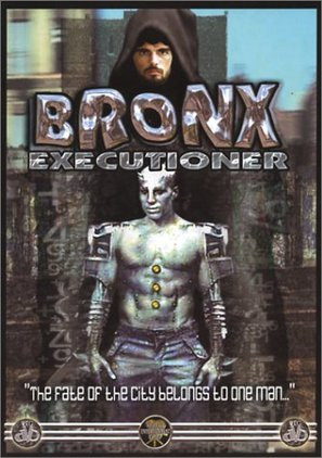 Giustiziere del Bronx, Il - Movie Cover (thumbnail)