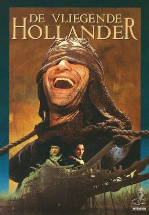 De vliegende Hollander - Dutch Movie Poster (thumbnail)