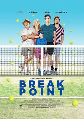 Break Point - Movie Poster (thumbnail)