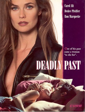 Deadly Past - Movie Cover (thumbnail)
