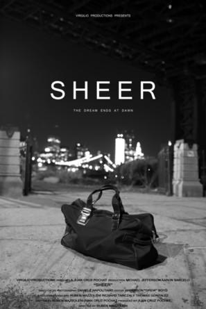 Sheer - Movie Poster (thumbnail)