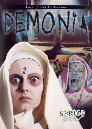 Demonia - Movie Cover (thumbnail)