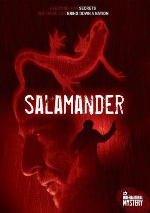 """""""Salamander"""" - DVD movie cover (thumbnail)"""