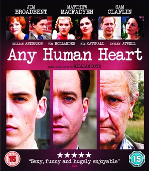 """Any Human Heart"" - British Movie Cover (thumbnail)"