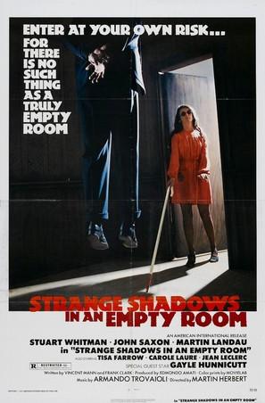 Una Magnum Special per Tony Saitta - Movie Poster (thumbnail)