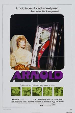 Arnold - Movie Poster (thumbnail)