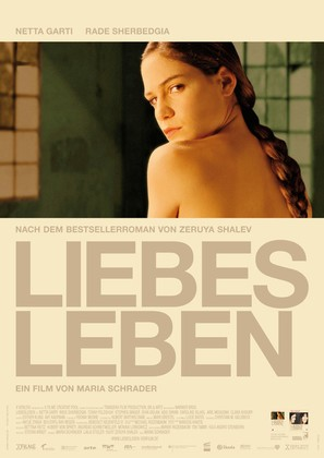 Liebesleben - German Movie Poster (thumbnail)