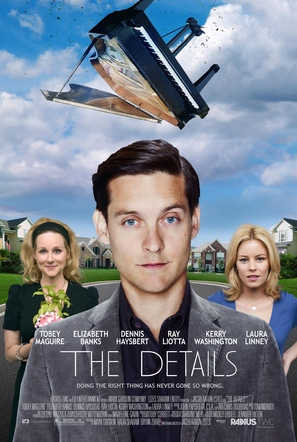 The Details - Movie Poster (thumbnail)