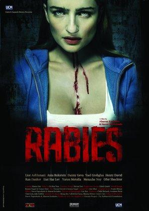 Kalevet - Rabies