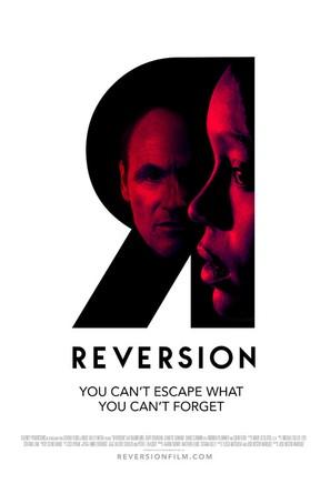 Reversion - Movie Poster (thumbnail)