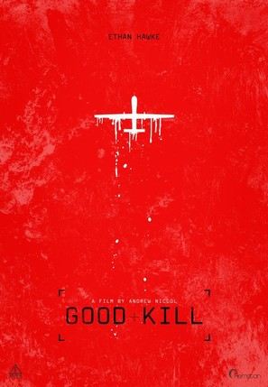 Good Kill - Movie Poster (thumbnail)