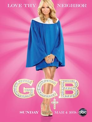 """G.C.B."" - Movie Poster (thumbnail)"