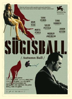 Sügisball - Movie Poster (thumbnail)