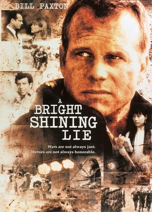 A Bright Shining Lie - poster (thumbnail)
