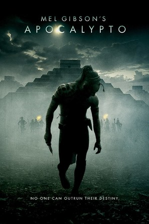 Apocalypto - Movie Cover (thumbnail)
