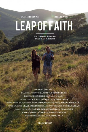 Leap of Faith - British Movie Poster (thumbnail)