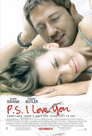P.S. I Love You - Movie Poster (thumbnail)