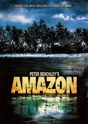 """Amazon"" - Movie Cover (thumbnail)"