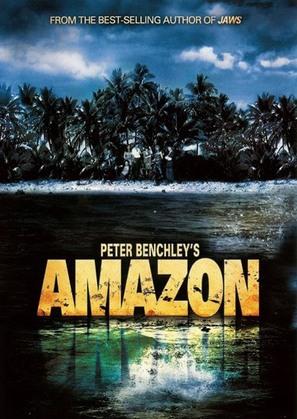 """""""Amazon"""" - Movie Cover (thumbnail)"""
