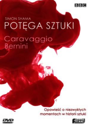 """Simon Schama's Power of Art"" - Polish poster (thumbnail)"