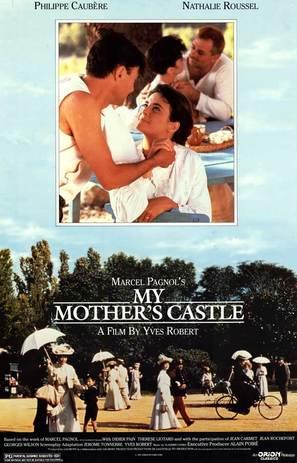 Château de ma mére, Le - Movie Poster (thumbnail)