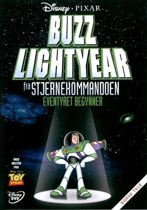 """Buzz Lightyear of Star Command"""