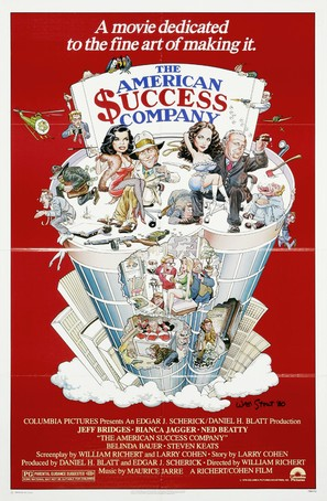 The American Success Company - Movie Poster (thumbnail)