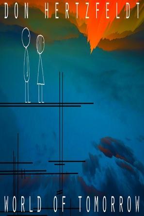 World of Tomorrow - Movie Poster (thumbnail)