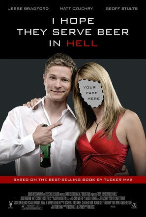 I Hope They Serve Beer in Hell - Movie Poster (thumbnail)