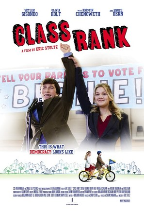 Class Rank - Movie Poster (thumbnail)
