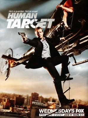 """""""Human Target"""" - Movie Poster (thumbnail)"""