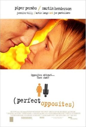 Perfect Opposites - Movie Poster (thumbnail)